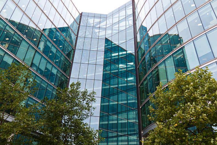 Management von Gewerbeimmobilien durch CFK Immobilien in Deggendorf